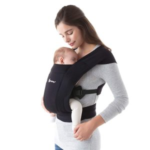 Ergobaby Embrace Baby Wrap Carrier