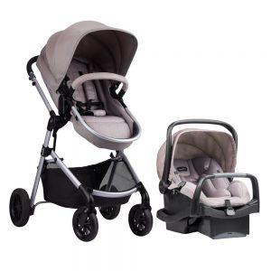 Evenflo Pivot Modular Baby Travel System