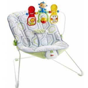 Geo Meadow Baby's Bouncer