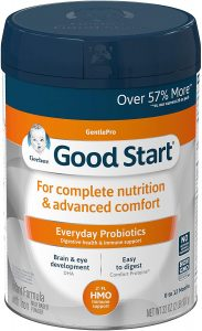 Gerber Good Start Gentle (HMO) Non-GMO Powder Infant Formula