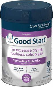 Gerber Good Start Soothe (HMO) Non-GMO Powder Infant Formula