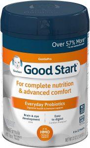 Gerber Powdered Infant Formula
