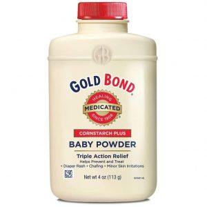 Gold Bond CORNST Plus Baby PWD