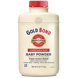 Gold Bond CORNST Plus Baby PWD