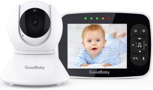 GoodBaby SM35PTZ Baby Monitor