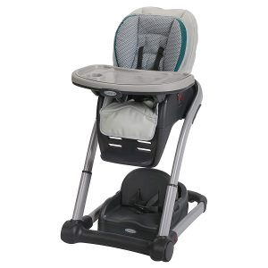 Graco  6 in 1 Convertible High Chair