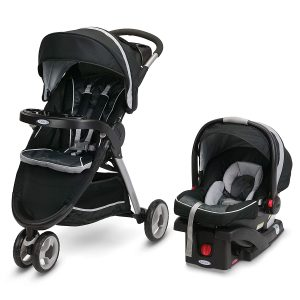 Graco Fast Action
