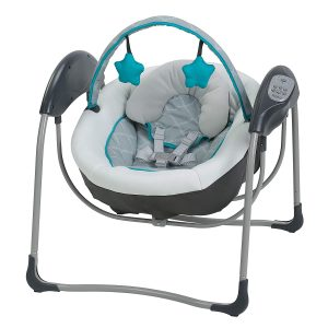 Graco Glider Lite Finch Swing