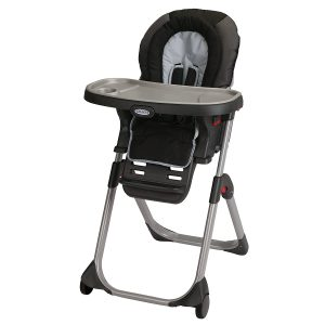 Graco Simple Switch High Chair Booster