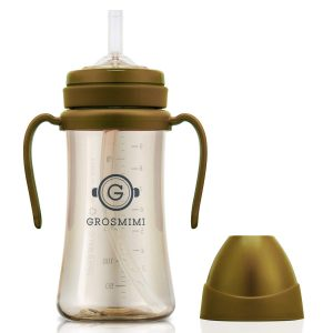 Grosmimi No-Spill Magic Sippy Cup