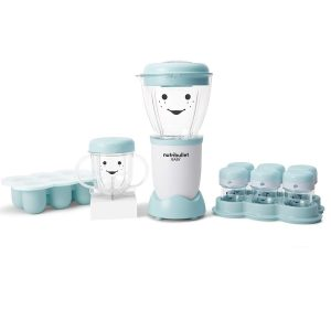 High-Quality Baby Care System