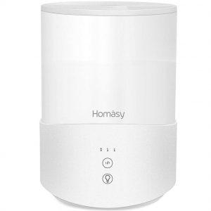 Homasy Mist Humidifier