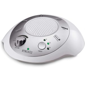 Homedics Sound Machine Best White Noise Machines