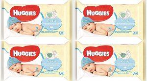 Huggies Pure Baby Wipes