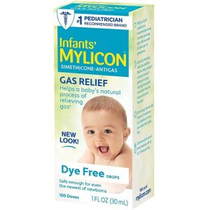 Infans Mylicon Best Baby Formula