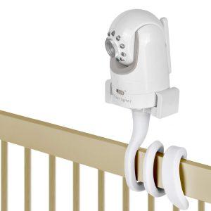 Itodos Baby Monitor Camera Holder