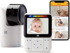 KODAK Cherish C225 Video Baby Monitor