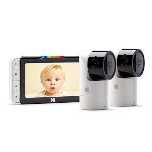 KODAK Cherish Video Baby Monitor