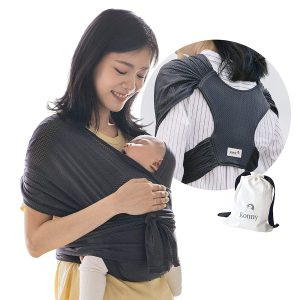 Konny Lightweight Baby Carrier