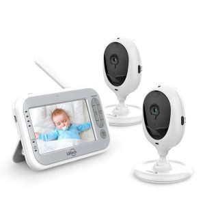 LBtech Wireless Baby Monitor