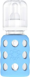 Life Factory Baby Bottle
