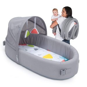 Lulyboo Best Baby Playpen