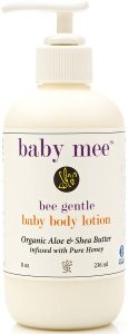 Mee Beauty Baby Body Lotion