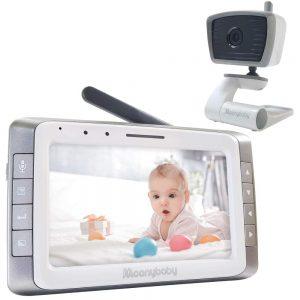 Moonybaby Trust 50 Video Baby Monitor