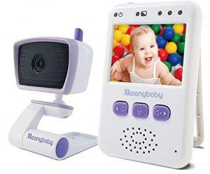 Moonybaby Value 100 Baby Monitor