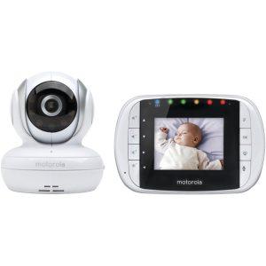 Motorola MBP33S Baby Monitor
