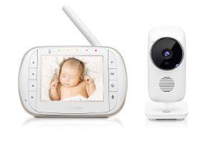 Motorola MBP668CONNECT Baby Monitor