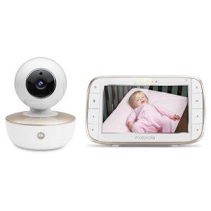 Motorola MBP855CONNECT Baby Monitor