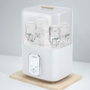 Muchcare Large Baby Bottle Sterilizer