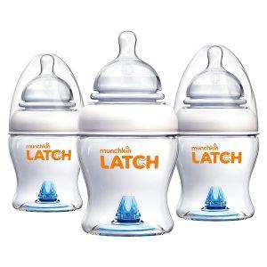Munchkin Latch Baby Bottle