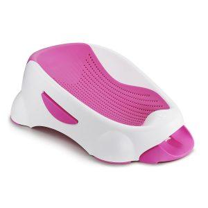 Munchkin Pink Cradle Tub