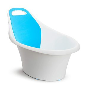 Munchkin White Baby Bath Tub