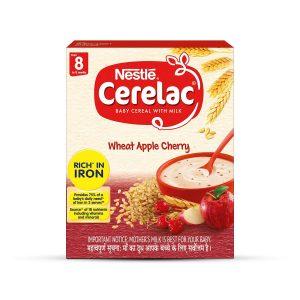 Nestlé Cerelac Infant Cereal Stage-2