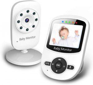 Newbaby Video Baby Monitor