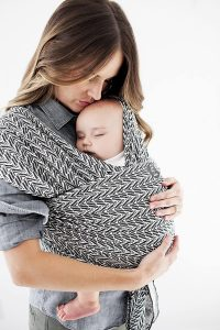 Newborn Infants Top Quality Baby Wrap