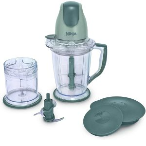 Ninja Silver Best Baby Food Maker
