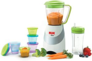 Nuk High-Quality Baby Food Maker