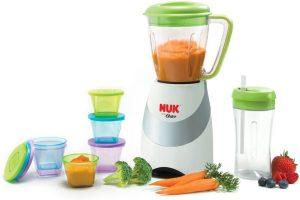 Nuk High-Quality Baby Food Maker