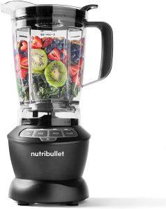 Nutribullet 1200 Watts Dark Grey Blender