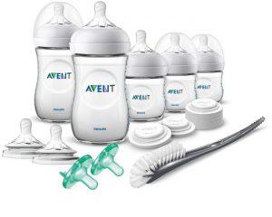 Philip Avent Newborn Starter Kit