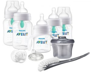 Philips AVENT Anti-Colic Bottle