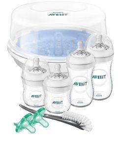 Philips AVENT Baby Bottle Gift Set