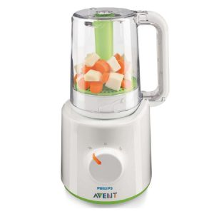 Philips Combined Baby Food Blender
