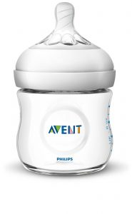 Philips Natural Baby