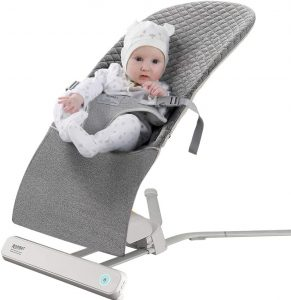 RONBEI Automatic Baby Swing Bouncer