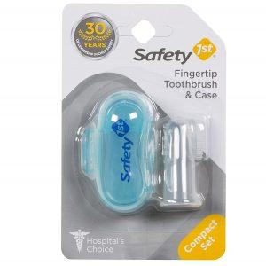 Safety 1st Fingertip Toothbrush